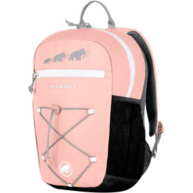 Mammut First Zip - Sac à dos Enfant - 16L rose/noir
